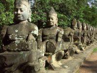 Thailand & Cambodja in de voetsporen van de khmers - foto 6