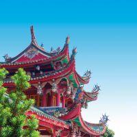 China doorheen het keizerrijk naar de panda's - foto 4