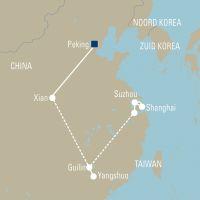 China alle hoogtepunten in een 13-daagse rondreis - foto 2