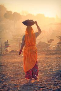 India rajasthan, de ziel van india - foto 6