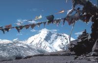 India, Ladakh  heilige bergen, monniken en nomaden - foto 2