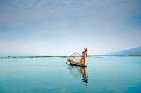 Myanmar in de schaduw van de gouden pagodes - foto 5