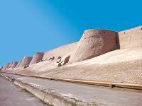 Oezbekistan culturele schatkamer van Centraal-Azië - foto 4