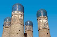 Oezbekistan culturele schatkamer van Centraal-Azië - foto 5