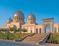 Oezbekistan culturele schatkamer van Centraal-Azië - foto 2