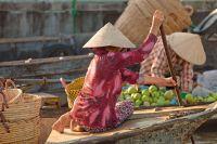 Vietnam kleurrijke bevolking in het land van water en Bergen (afreis 06/04/2019) - foto 3