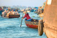 Vietnam kleurrijke bevolking in het land van water en Bergen (afreis 06/04/2019) - foto 4