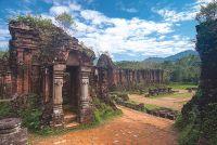 Vietnam kleurrijke bevolking in het land van water en bergen - foto 4