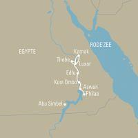 Egypte Nijlcruise - foto 2
