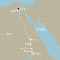 Egypte Nijlcruise - foto 4
