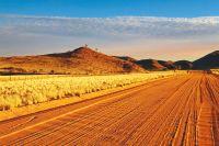 Namibië over leven in de woestijn  - foto 4