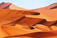 Namibië over leven in de woestijn  - foto 6