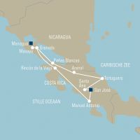 Costa Rica & Nicaragua een groene explosie - foto 2