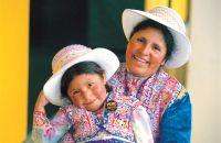 Peru de schatkist van de inca's  - foto 4