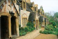 Groot-Brittannië de cotswolds, het engelse landschap op zijn mooist - foto 4