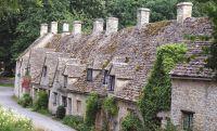 Groot-Brittannië de cotswolds, het engelse landschap op zijn mooist - foto 3