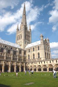 Groot-Brittannië east anglia, de muze van elke kunstenaar  - foto 3