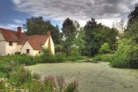 Groot-Brittannië east anglia, de muze van elke kunstenaar  - foto 6