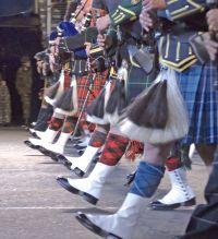 Schotland kilts, whisky, legendes en... nessie! - foto 5