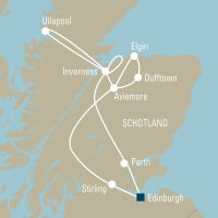 Schotland kilts, whisky, legendes en... nessie! - foto 2