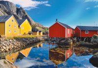 Finland & Noorwegen Noordkaap en Lofoten - foto 5