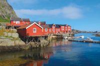 Finland & Noorwegen noordkaap en lofoten - foto 6