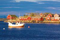 Finland & Noorwegen noordkaap en lofoten - foto 4