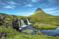 IJsland Natuurelementen in actie - foto 2