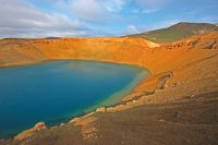 IJsland natuurelementen in actie - foto 4