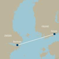 Finland & Zweden Helsinki & Stockholm, Scandinavische archipels - foto 2