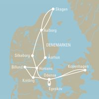 Denemarken  sprookjesachtig Denemarken - foto 2