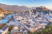 Oostenrijk walsen tussen Wenen en Salzburg - foto 2