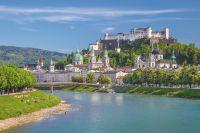 Oostenrijk walsen tussen Wenen en Salzburg - foto 6