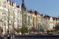 Tsjechië Praag, de Gouden Stad - foto 6