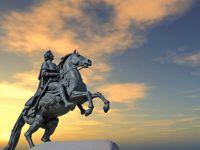 Rusland Sint-Petersburg, 'stad der tsaren' - foto 6