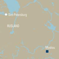 Rusland Sint-Petersburg, 'stad der tsaren' - foto 2