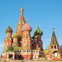 Rusland Moskou en Sint-Petersburg, getuigen van een rijk verleden - foto 3