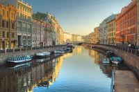 Rusland Sint-Petersburg, 'stad der tsaren' - foto 4