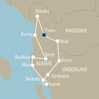 Albanië land van de adelaar - foto 2