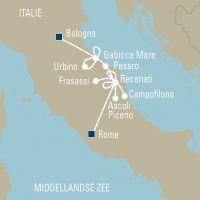 Italië De Marken, een ongekende parel aan de schitterende Italiaanse kroon - foto 2