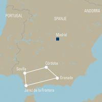 Spanje Andalusië: een rijk gevulde ontdekkingstocht - foto 2
