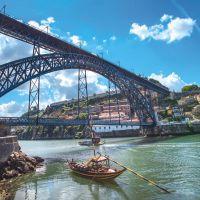 Portugal Van Lissabon tot Porto - foto 3