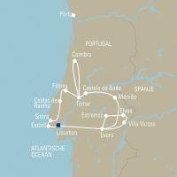 Portugal Centraal-Portugal, een beklijvende ervaring - foto 2