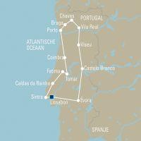 Portugal van Lissabon tot Porto - foto 2