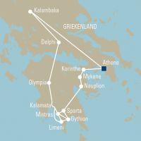 Griekenland 4000 jaar griekse geschiedenis en beschaving - foto 2