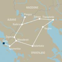 Griekenland het ongekende noorden: een tipje van de sluier opgelicht - foto 2