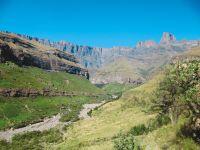 Zuid-Afrika uitbundige natuurpracht  - foto 4