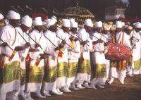 Ethiopië mystieke culturen in de hoorn van Afrika (aangepast Timkat programma 09/01/2019) - foto 6
