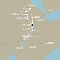 Ethiopië mystieke culturen in de hoorn van Afrika - foto 2