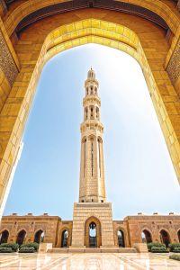 Oman & de Verenigde Arabische Emiraten schatkamer van de rijke Arabische cultuur - foto 3